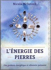 L'énergie des pierres, Pierres de Lumière, tarots, lithothérpie, bien-être, ésotérisme, saint rémy de provence,