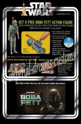 The Book of Boba Fett BACK