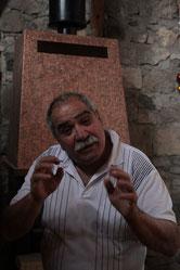 Henry Talau, comédien