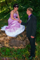 Shooting Hochzeit/Silberhochzeit