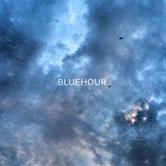 Bluehour アムステルダムの風車のように回る cover art