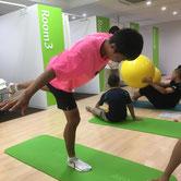 群馬県前橋市ひらい接骨院ではケガの治療だけでなく予防の体幹トレーニングがおすすめです。