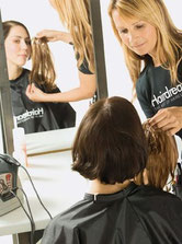 Bild: Haarverdichtung Highline Beratung
