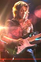 ギター科教室 松本英人先生