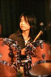 ドラム科 長田和久先生