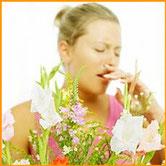 integratori naturali per allergie e ronforzare sistema immunitario