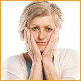integratori naturali per anziani, la menopausa