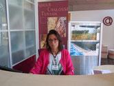 Personnel en accueil BIT Hagetmau