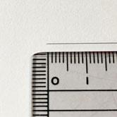 針の長さとスケール
