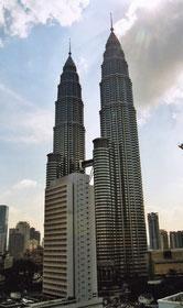 Delaus ReiseBlog. MalaysiaReportagen