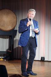 Heinz Schäfer, Karate Erlach