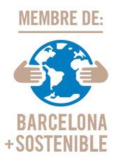 Membri di Barcelona + Sostenible