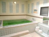 大浴場 浴槽 TV付き