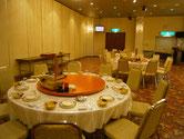 小ホール 30名の宴会
