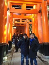 Fushimi-Inari (Kioto)
