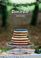 Revija Dom in stil, jesen 2013