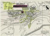 Wegeplan - Merkenbach
