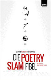 Die Poetry Slam Fibel, Satyr 2014