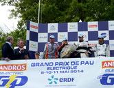 Grand Prix Pau Electrique 2014