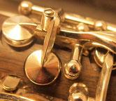 Klarinette, Musikhaus Schmon Blasinstrumente in Flums