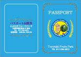 11回パスポート
