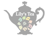 Lily's tea ロゴ®️