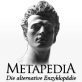 Metapedia Die alternative Enzyklopädie Logo Deutsch WhatsApp Telegram Kanal Messenger @Metapedia_Deutsch #Metapedia
