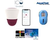 elektronische Wassertester, Scuba 2, Lovibond, Whirlpool Wasserpflege, Whirlpoolpflege, Whirlpoolchemie, ICO Smart Water