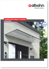 TeBau Vordächer (PDF; ca. 3,0MB)