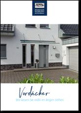 Vordach Kollektion (PDF, ca. 4,7 MB)