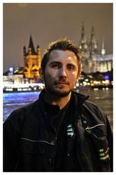 Herr Alexander Kirchmeyer, gelernter Anlegamechaniker Sanitär-Heizung,Zertifizierter  Sachkundiger für Funktionsprüfungen nach    SüwVo Abw.