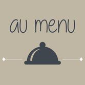 Restaurant gastronomique L'Ecluse à Amboise - Menu - Val de Loire - Mélanie Popineau et Arnaud Morillon