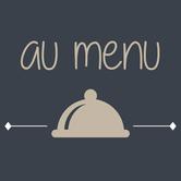 Restaurant gastronomique L'Ecluse à Amboise - Menu - Val de Loire - Mélanie Popineau et Arnaud Morillon - Au menu du restaurant