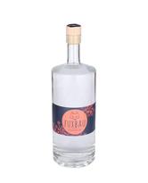 Fuxbau Distilled Gin, 1500ml, Gin Magnum, Gin Steiermark, steirischer Gin, Gin Oststeiermark, Gin mit Fichtenwipferl, Vogelbeeren, Zirbenzapfen