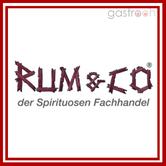 Rum kaufen Gastronomie
