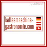 Kaffemaschine test gastronomie