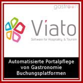 Softwareanbieter Gastronomie