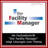 zeitschrift Der Facility Manager