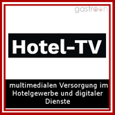 Digitale Dienste Hotellerie