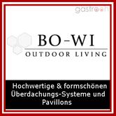 Pavillons Gastronomie kaufen