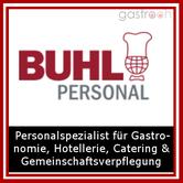 Personalspezialist Gastronomie und Catering