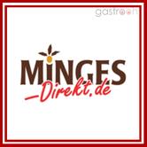 Minges vertreibt im Onlineshop neben der Hausmarke auch Produkte der Firma Käfer