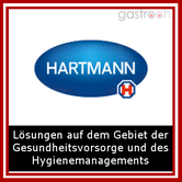 Produkte für die Desinfektion und Hygiene