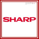 Sharp Kassen Gastronomie