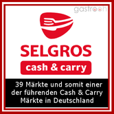 Cash und Carry Markt