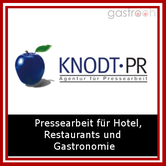 PR/Pressearbeit Gastronomie