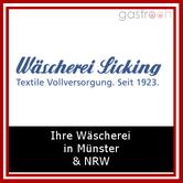 Wäscherei Hotel NRW