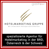 Hotel Marketing Agentur
