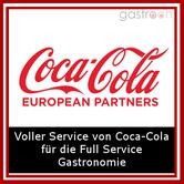 Coca Cola Zapfanlage