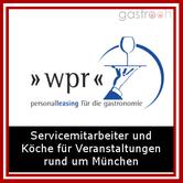 Personalleasing Gastronomie München